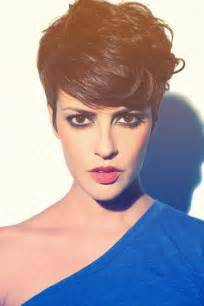 wavy pixie hair short wavy hairstyle ideas 2016 haircuts hairstyles