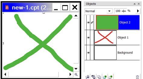 corel draw x6 layers clipmask and layers corel photo paint x6 coreldraw