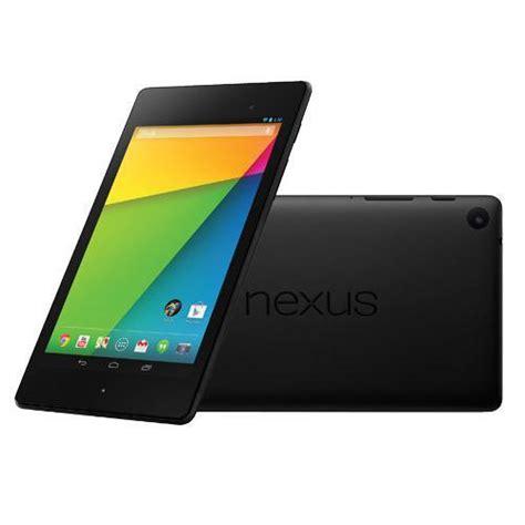 Spesifikasi Tablet Asus Nexus 7 32gb asus nexus asus 2b32 7 quot 32gb nexus 7 hd tablet android 4 3 jelly bean built in wi fi