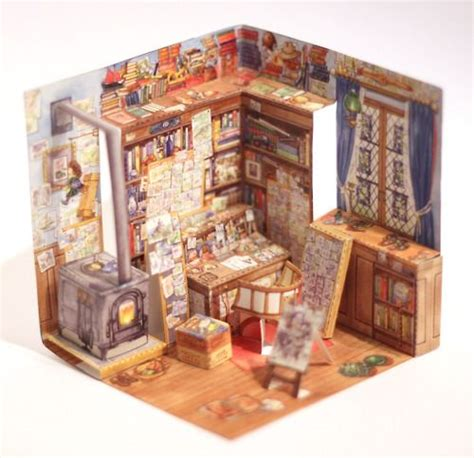 Paper Craft Museum - the world s catalog of ideas