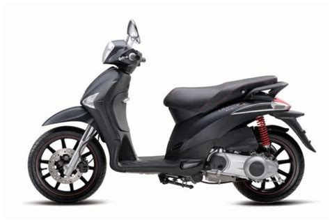 2013 piaggio liberty s 125 more attractive moto