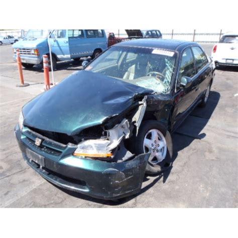 auto body repair training 1999 honda accord electronic throttle control 1999 honda accord lx transmission slipping