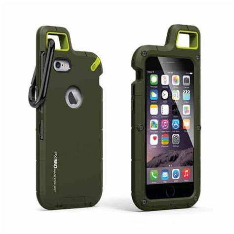 Lunatik Army Iphone 6 6s puregear px360 protection system iphone 6 6s