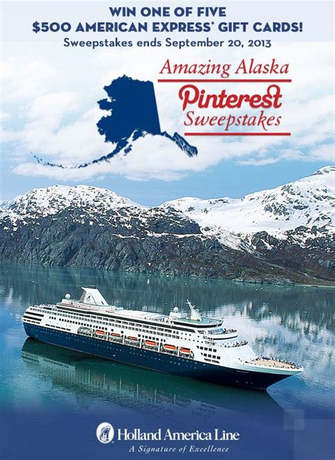 Holland America Gift Card - 118 best holland america line images on pinterest