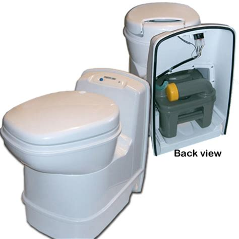List Of Accessories In Kitchen And Bathrooms - thetford cassette toilet c200cs electric flush