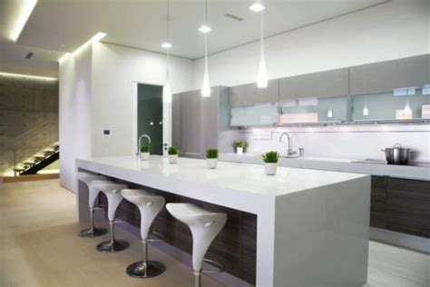 white island kitchen 15 contemporary kitchen designs that will rock your cooking world