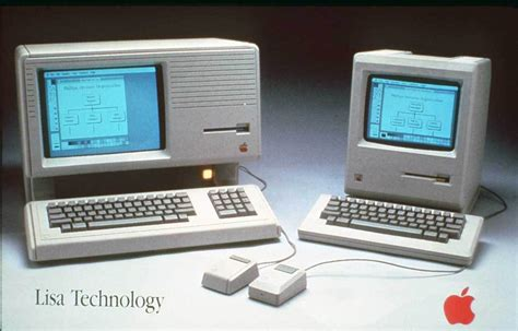 apple lisa steve jobs discovers the macintosh project mac history