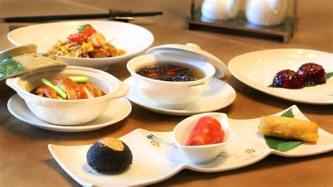 hua ting restaurant new year menu 14 best corporate lunch sets 40 for the