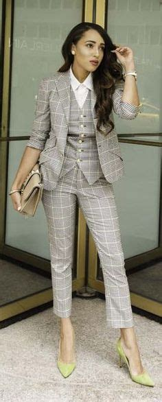 skirt suit  pinterest business suit women satin