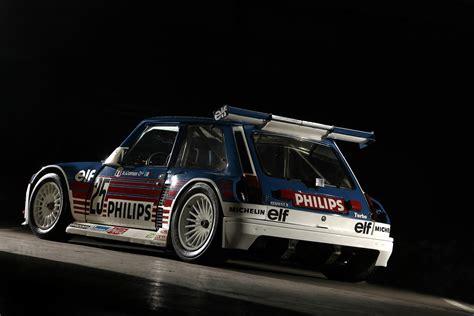 renault 5 maxi turbo renault 5 super production retro rides