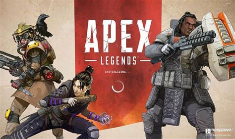 apex legends havoc release date time   weapon