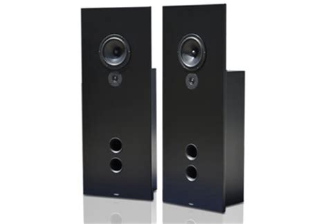 tekton design sigma ob floorstanding speakers reviewed