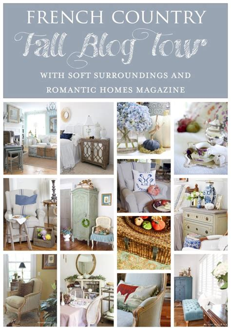 french country style magazine feature cedar hill farmhouse french country fall home tour cedar hill farmhouse