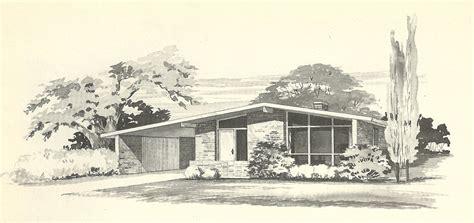 retro modern house plans vintage house plans 1808 antique alter ego