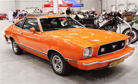 1978 mach 1 mustang ford mustang mach 1 1978 flickr photo