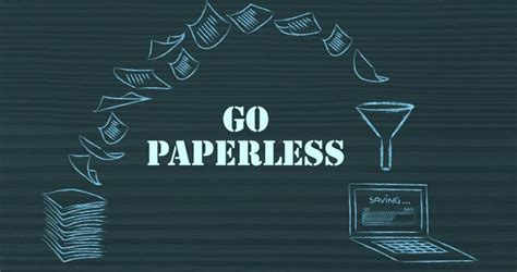Go Paperless With a Digital Filing System   Techlicious