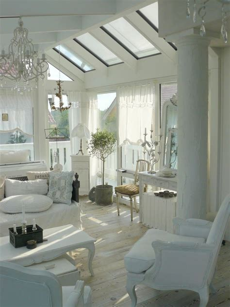 Shabby Living Room Ideas by Enchanted Shabby Chic Living Room Designs Digsdigs