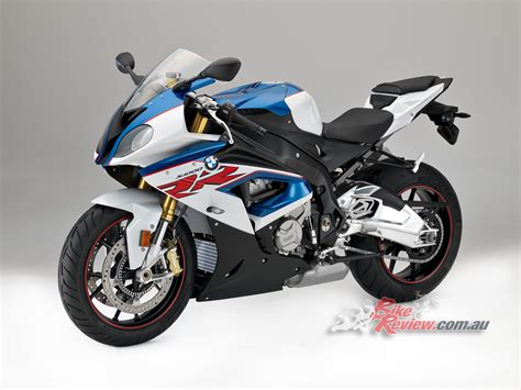 2017 Bmw S 1000 Rr R Xr Bike Review