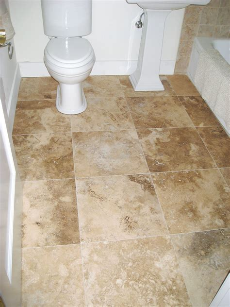 how to tile bathroom floor picking the best bathroom floor tile ideas agsaustin org