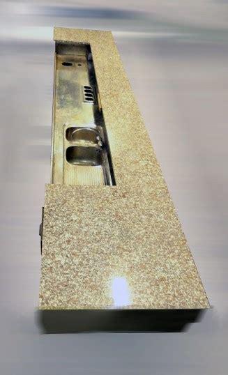 Dessus Comptoir by Dessus Comptoir Granit 5 M 232 Tres Occasion Nous Consulter
