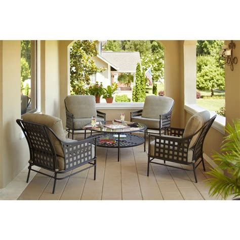 outdoor furniture conversation sets 25 best ideas about hton bay patio furniture on porch furniture front porch