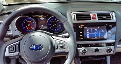 2014 subaru outback interior subaru legacy and outback hit dealerships chicago auto