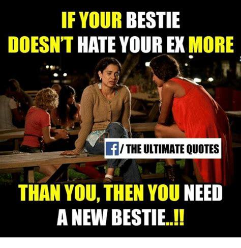 25 best memes about bestie bestie memes