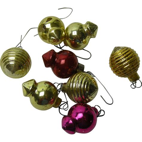 7 feather tree christmas ornaments unusual shapes from