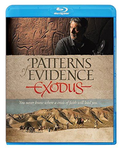 pattern of evidence online patterns of evidence exodus blu ray flyers online