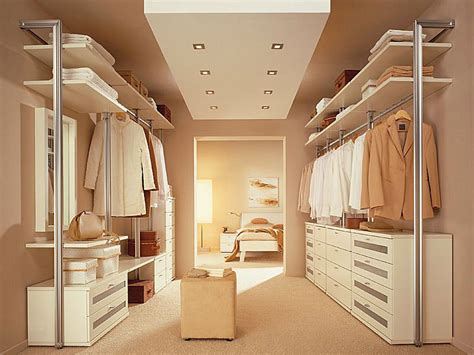 walk in wardrobe bedrooms closets closets organic closets design