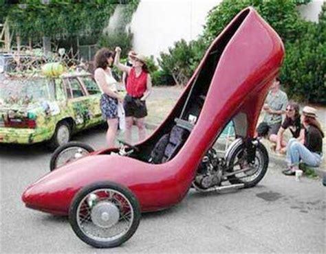 """千奇百怪:世界上最酷的""""鞋""""车大全(组图) 摩托车,锐步鞋车,阿迪达斯鞋车 摩托车及配件行业 hc360慧聪网"""