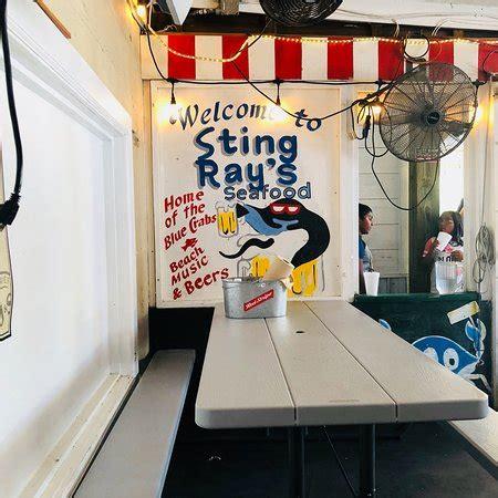 stingray's on tybee, tybee island restaurant reviews