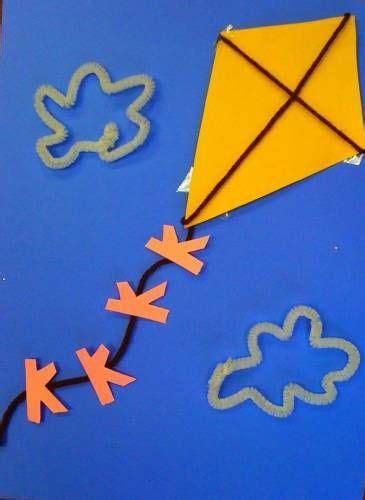 Letter Of Credit Kiting preschool crafts letter k for lots of letter k crafts