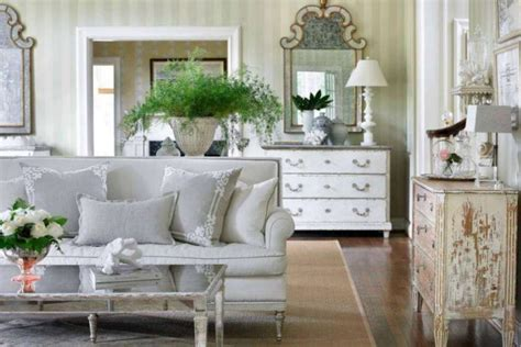 arredare casa country chic arredare casa in stile shabby chic linee guida facehome it