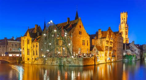 5 most beautiful canal cities in europe goeuro