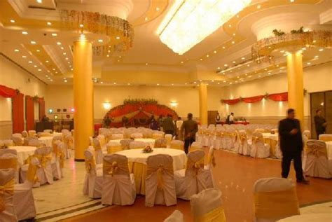 Best Banquet, Function Halls & Wedding Venues in Hyderabad