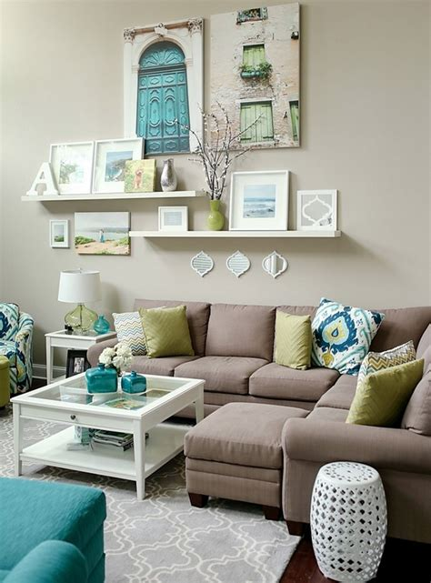 the living room glam up ideas dearlinks