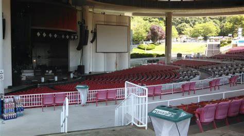 pnc bank center 20 things that from middletown township can be proud of