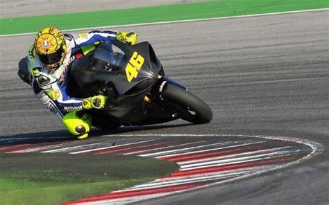 Kaos Valentino Rossifumi Motor Gp Vale 14 motogp vale m1 r 233 ussit examen de passage 224 misano yamaha actu