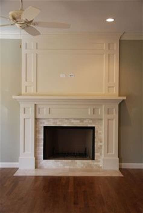 Fireplace Mouldings by 1000 Images About Fireplace Ideas On Corner