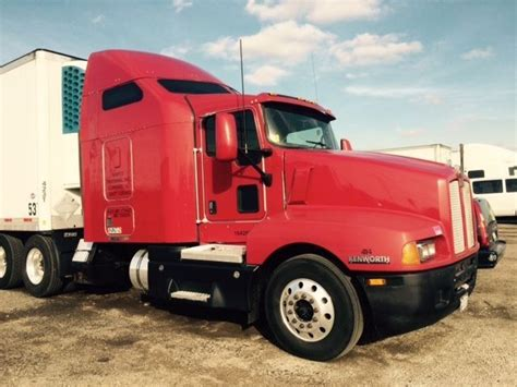 2007 kenworth trucks for sale 2007 kenworth t600 semi truck trucks for sale