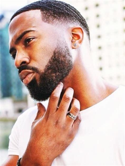 black men with stylish beards 40 black men beard styles live long the beard beardoxide