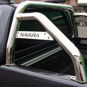 Cover Untuk Navara navara d40 stainless steel roll bar truck roll bar styles stainless steel dodge