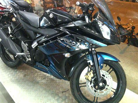 Sparepart Yamaha R New yamaha r15 black new model frechel info