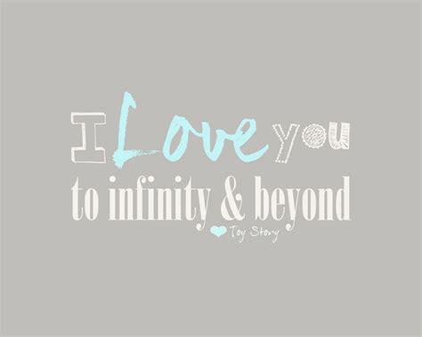 we you to infinity and beyond i you to infinity and beyond quotes quotesgram