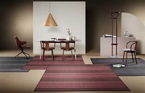 bolon rugs bolon global launch of rugs continues