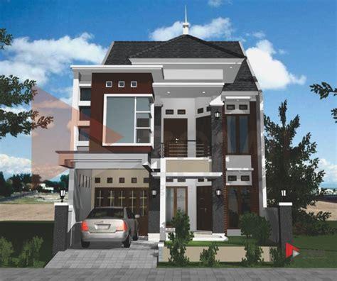 desain rumah lantai 2 desain rumah minimalis 2 lantai rumah diy