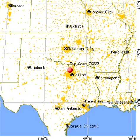 crossroads texas map 76227 zip code cross roads texas profile homes apartments schools population income