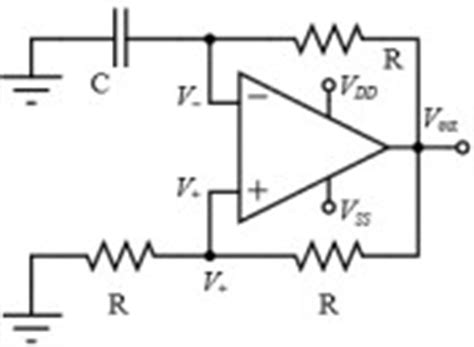 oscillator layout guidelines dictionary of electronic and engineering terms rec