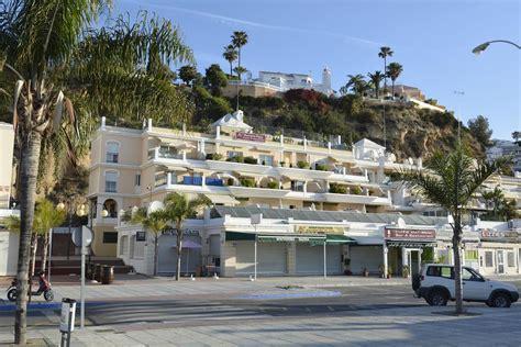 apartments burriana playa nerja spain bookingcom